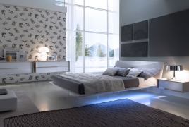 Light bed